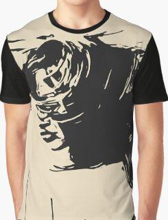 BDSM Love - Storm Girl Graphic T-Shirt