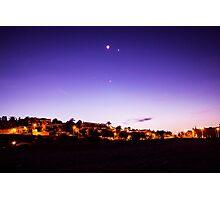 Sunrise over Ferragudo Photographic Print