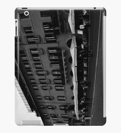 Streets of Rome iPad Case/Skin