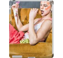 7even Deadly Sins - Gluttony II iPad Case/Skin