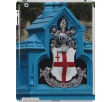 Domine Diriga Nos iPad Case/Skin