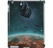 Remember Reach iPad Case/Skin