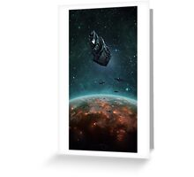 Remember Reach Greeting Card