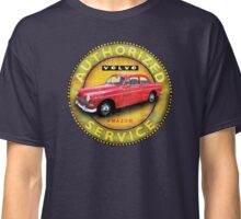 Volvo 121 122 Amazon Sweden Classic T-Shirt