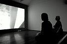 The Watchers  by Paul Finnegan