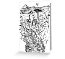 All You Need is Love.. and Doodles Greeting Card