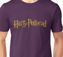 Harry Pothead Unisex T-Shirt