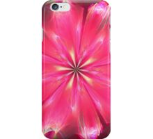 Pretty And Pink iPhone Case/Skin