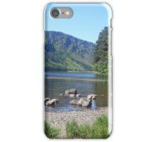 glendalough iPhone Case/Skin