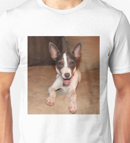 Little Ryder Unisex T-Shirt