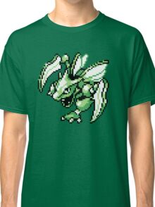 Scyther - Pokemon Red & Blue Classic T-Shirt