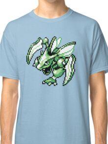 Scyther - Pokemon Red & Blue Classic T-Shirt