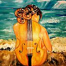 Me By The Sea by Lidiya