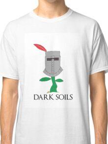 Dark Soils - Solaire the Sunflower Classic T-Shirt