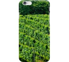 Summer Vineyard - 2    ^ iPhone Case/Skin