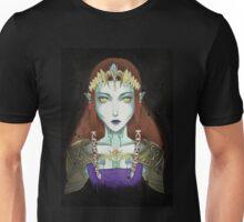 Possessed Zelda Unisex T-Shirt