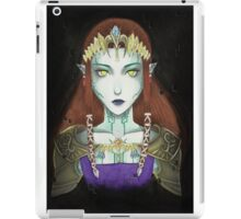 Possessed Zelda iPad Case/Skin