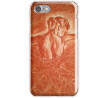 Wings Of Desire iPhone Case/Skin