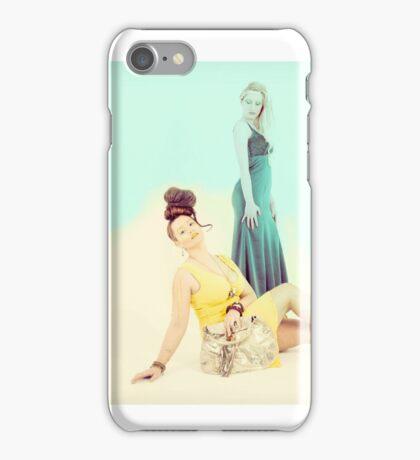 7even Deadly Sins IV iPhone Case/Skin