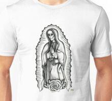 Cosmic Virgen Unisex T-Shirt