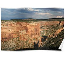 Colorado National Monument 19 Poster