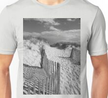 Path to the Beach Unisex T-Shirt