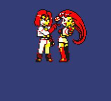Team Rocket - Jesse & James - Pokemon Yellow Unisex T-Shirt