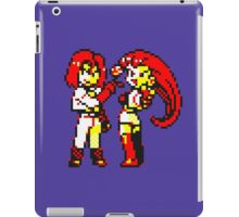 Team Rocket - Jesse & James - Pokemon Yellow iPad Case/Skin