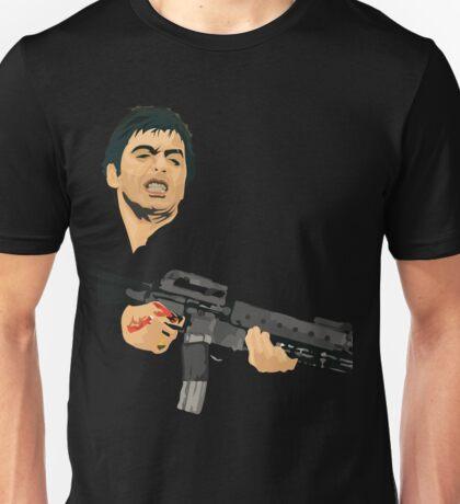 Scarface - Tony Montana Unisex T-Shirt