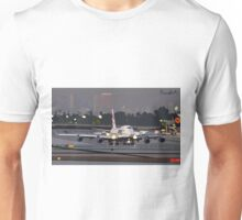 Truth of a Whisper Unisex T-Shirt