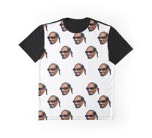 snoop doggo Graphic T-Shirt