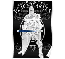 Peacemakers Poster