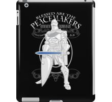Peacemakers iPad Case/Skin