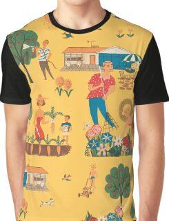 Anderson's Garden Book & Catalogue: Spring 1956 Graphic T-Shirt