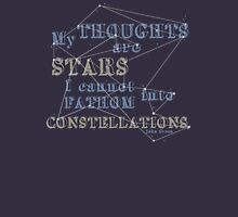 TFIOS - My Thoughts Are Stars Unisex T-Shirt