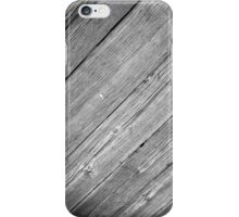 WOOD_PATTERN_2 iPhone Case/Skin