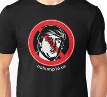 NoTrump16 Original Design Unisex T-Shirt