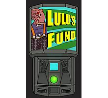 The Lulu Fund Photographic Print