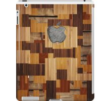 WOOD_PATTERN_5 iPad Case/Skin