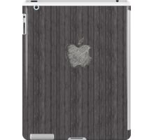 WOOD_PATTERN_6 iPad Case/Skin