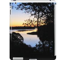 Pleasant Bay, Cape Cod iPad Case/Skin