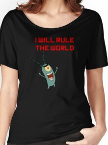 I will Rule Women's Relaxed Fit T-Shirt