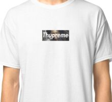 Roll Safe Thupreme Garms Classic T-Shirt