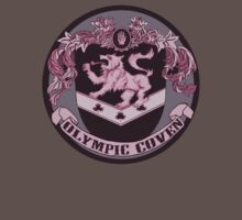 Olympic Coven Circle by SMDdesigns