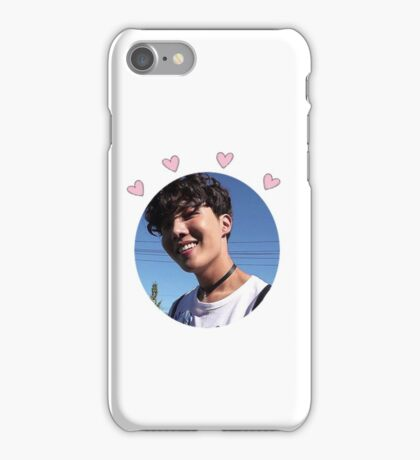 BTS J-Hope Phone Case iPhone Case/Skin