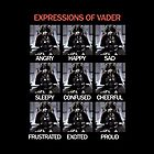 Expressions of Vader by Loxord