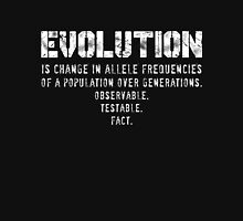 What is Evolution?... Unisex T-Shirt