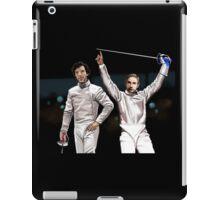 Rio 2016 Sherlock Parody iPad Case/Skin