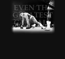 Even The Greatest Can Fall T-Shirt