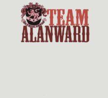 Team Alanward by SMDdesigns